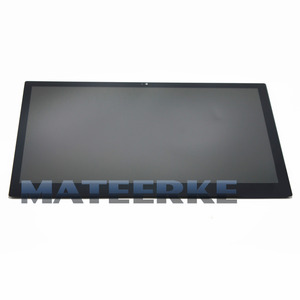 Image 1 - 1366x768 LED LCD Display Touch Screen Digitizer Panel Assembly For Acer Aspire R3 471 R3 471T R3 471T 59ul R3 471T 57jg