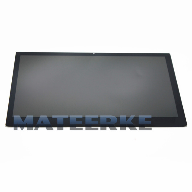 1366x768 LED LCD Display Touch Screen Digitizer Panel Assembly For Acer Aspire R3 471 R3 471T R3 471T 59ul R3 471T 57jg