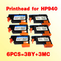 6x for hp940 printhead compatible for hp 940 pro8000 8000 8500 8500a printer