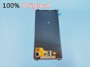 "Image 2 - 6.01"" For Xiaomi BlackShark Helo LCD display+touch screen digitizer assembly  BlackShark Helo display  Black shark helo display"