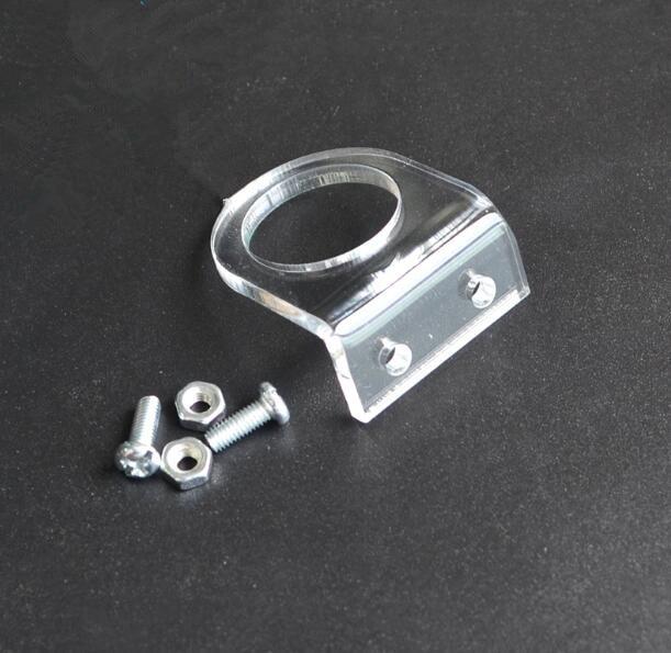 E18 Photoelectric Sensor Bracket Infrared Obstacle Avoidance Special Bracket Photoelectric Switch Bracket