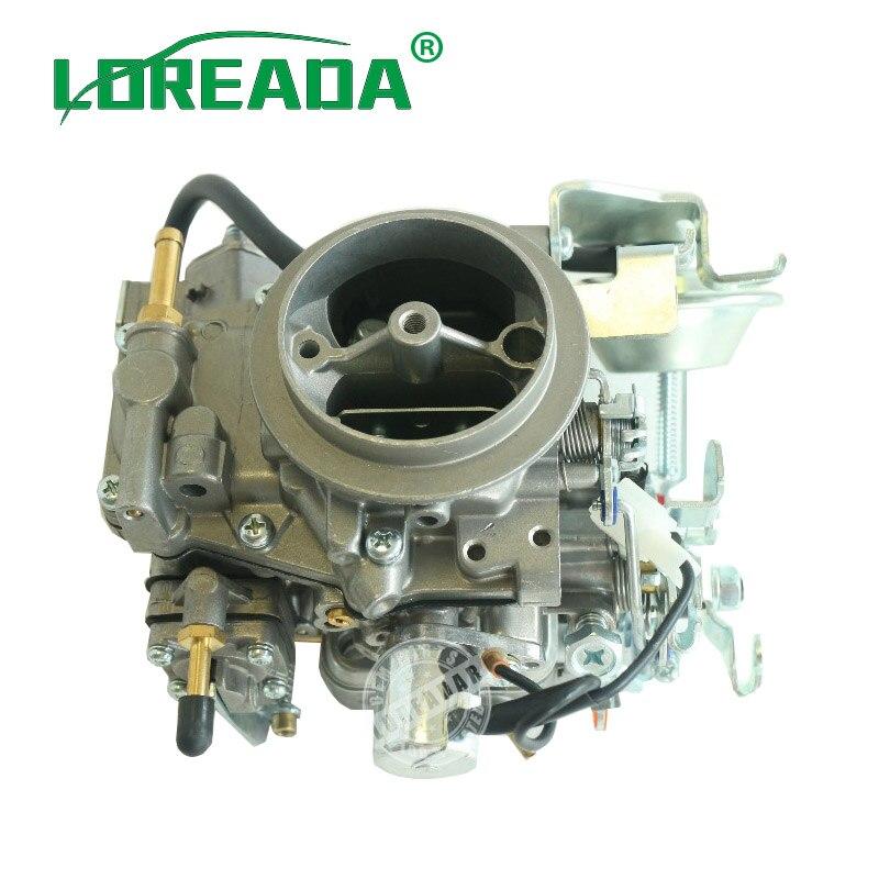 LOREADA New CARBURETOR ASSY For SUZUKI ALTO 13200-84312 1320084312 Engine High Quality Car Accessories Car-stying цена