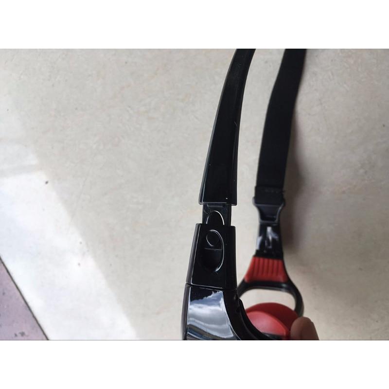 Rezept Polarisierte 2019 Zu Brille Freizeit Modische Weiß Kann Sport Ersetzt Stgrt Laufende Schutzhülle grau Sonnenbrille Gurt Arm blau schwarzes OzqdIqH
