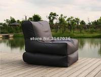 Oturma Odası Sandalye Katlanmış Özel Kullanım açık su geçirmez fasulye torbaları