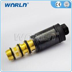 AUTO AC elektryczny zawór sterujący zawór sprężarki 5SE09C/5SE12C/6SEU16 dla Toyota Yaris