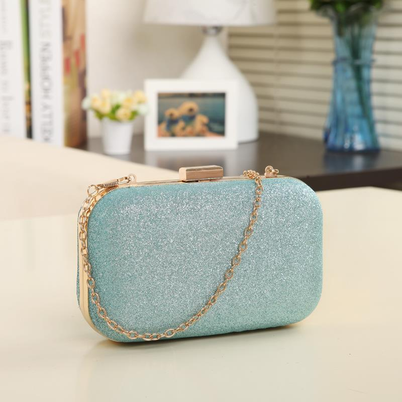 Small Mini Bag Women Shoulder Bags Crossbody Gold Clutch Las Evening For Party Day Clutches Purses And Handbag In Top Handle From