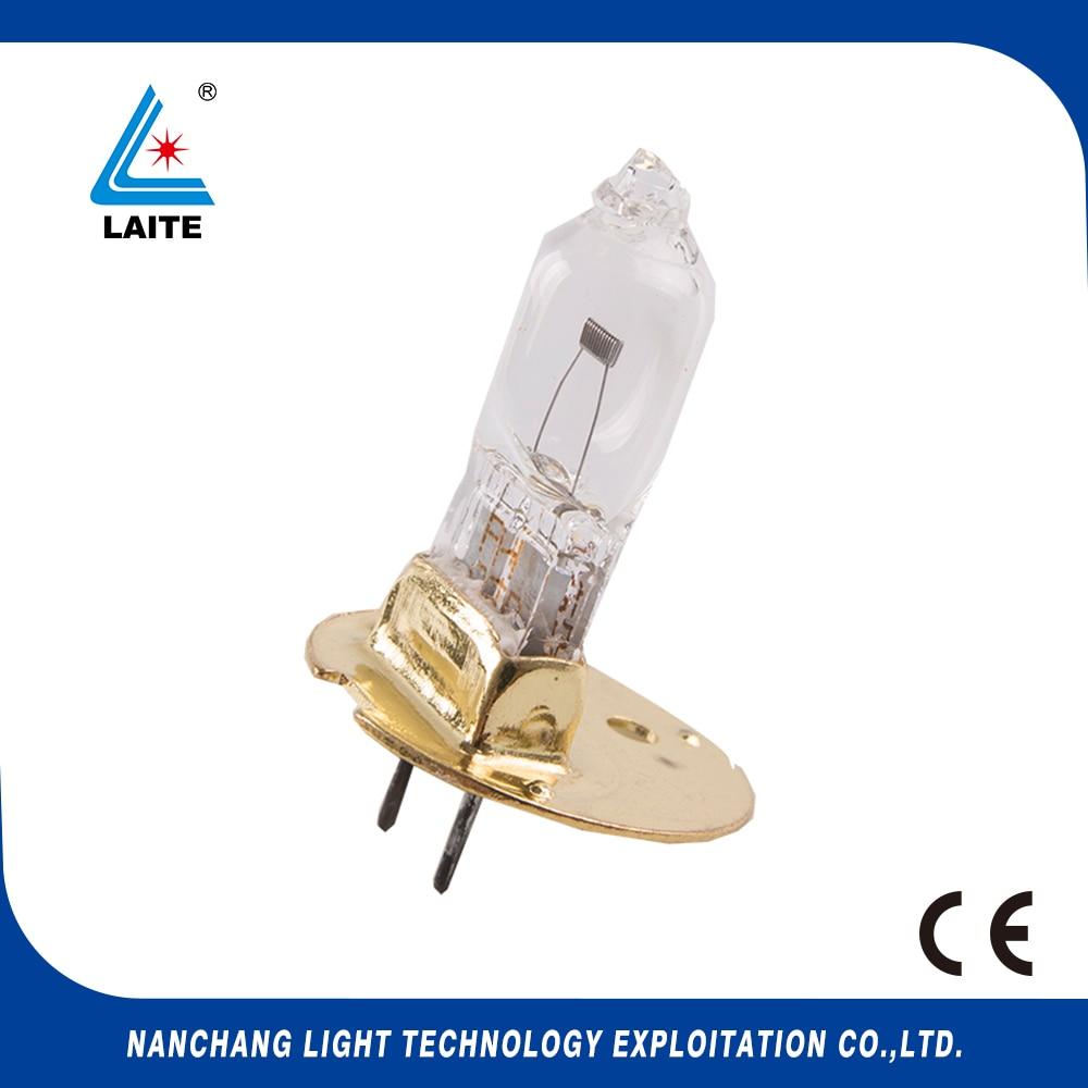 Topcon ACP-8 12v50w auto-projektor halogenpære Topcon spalte lampe gratis forsendelse-10stk