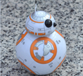 Star Wars The Force Awakens BB8 BB-8 Droid Robot Action Figure Gift children Super hero bb8 smart ball tumbler model cartoon toy