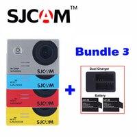 מקורי SJCAM SJ5000X עלית SJ5000 בתוספת SJ5000 WIFI ש