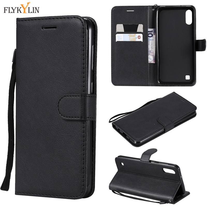 <font><b>Leather</b></font> <font><b>Case</b></font> For Fundas <font><b>Samsung</b></font> Galaxy A10 A20 A30 A40 A50 A70 <font><b>case</b></font> Cover For coque <font><b>Samsung</b></font> <font><b>M10</b></font> M20 <font><b>Flip</b></font> <font><b>Wallet</b></font> <font><b>Stand</b></font> Phone <font><b>Case</b></font> image