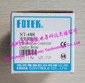 100% Оригинальный температурный контроллер FOTEK NT-48R