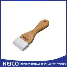 Кровельный внутренний уголок деталь пресс инструмент тефлоновой филе сварочный аппарат, PTFE шовный ролик