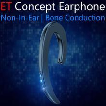 JAKCOM ET Non-In-Ear Concept Earphone Hot sale in Earphones Headphones as blue tooth earphone i10 hoofdtelefoon