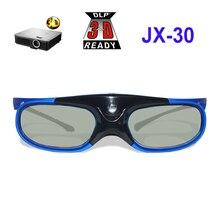 Rechargable 3D Active Shutter Glasses 1pc For Xgimi Z3 Z4 H1 Nuts G1 P2 BenQ Acer