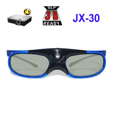 Rechargable 3D Active Shutter Glasses 1pc For Xgimi Z3/Z4/H1 Nuts G1/P2 BenQ Acer Optoma Hitachi & All DLP LINK Projectors