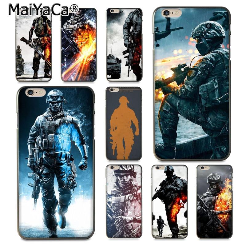 coque iphone 6 battlefield 4