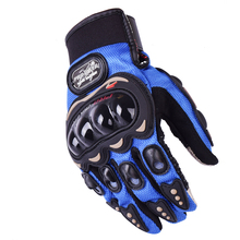 Pro Bikers Screen Touch Gloves