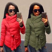 Женщины Теплая Зима Флис С Капюшоном Куртка Пальто Длинный Жакет пиджаки плюс размер S-3XL леди хлопка ватник 2017 новый