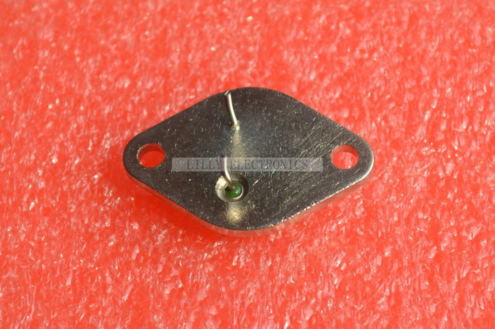ФОТО Industrial 808nm/810nm 3000mW 3W TO3 Package Infrared IR Laser/Lazer Diode LD