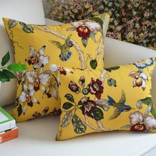 New Cushion Cover Print Modern Style Pillowcase For Home Decoration Sofa Decorative Ornamental Pillow Accept Drop Shipping