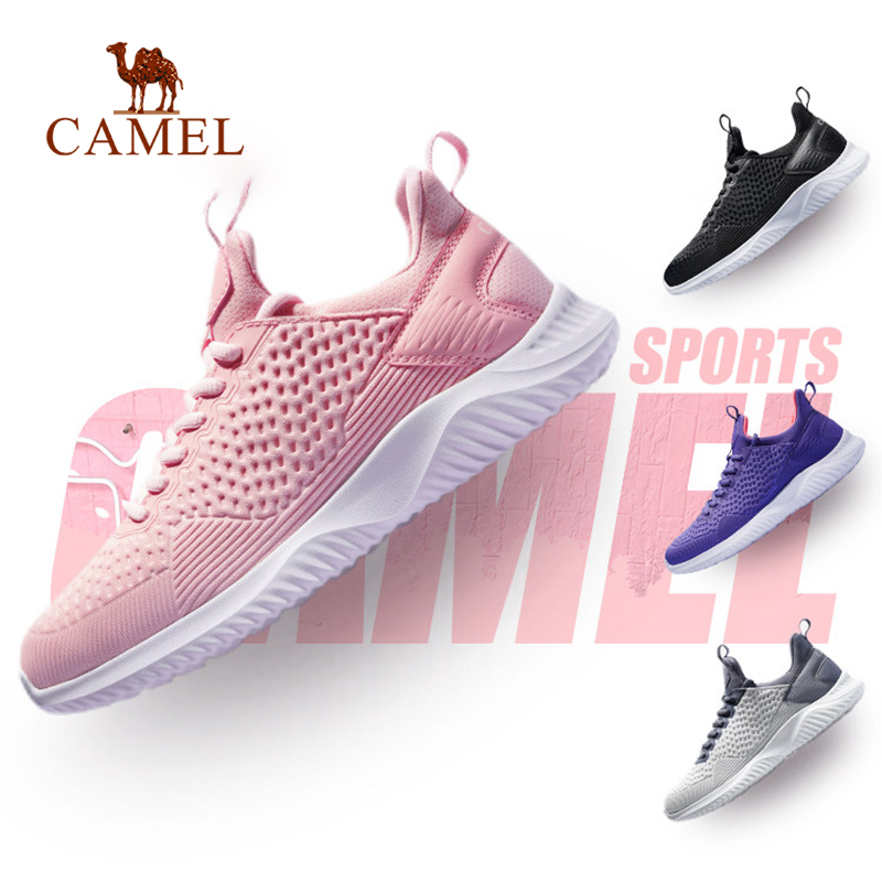 Women/'s Running Shoes Casual Sneakers Breathable Outdoor Jogging Walking Shoes