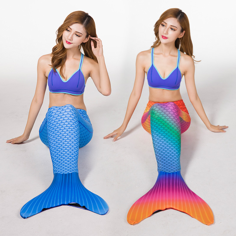 Mermaid Tail Christmas  Thanksgiving gift Valentine s Day Mermaid Tail for  Swimming Adult Size on Aliexpress.com  6747d8ae9ea9