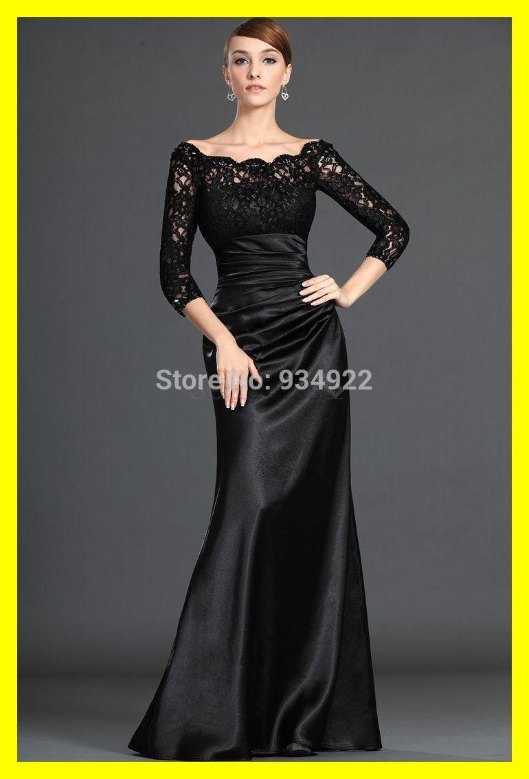 Vestidos de noche formales para boda – Vestidos de moda blog de ...