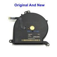 Original Notebook CPU Cooler Fan For Apple MacBook Air A1369 A1466 2010 2011 2012 2013 2014