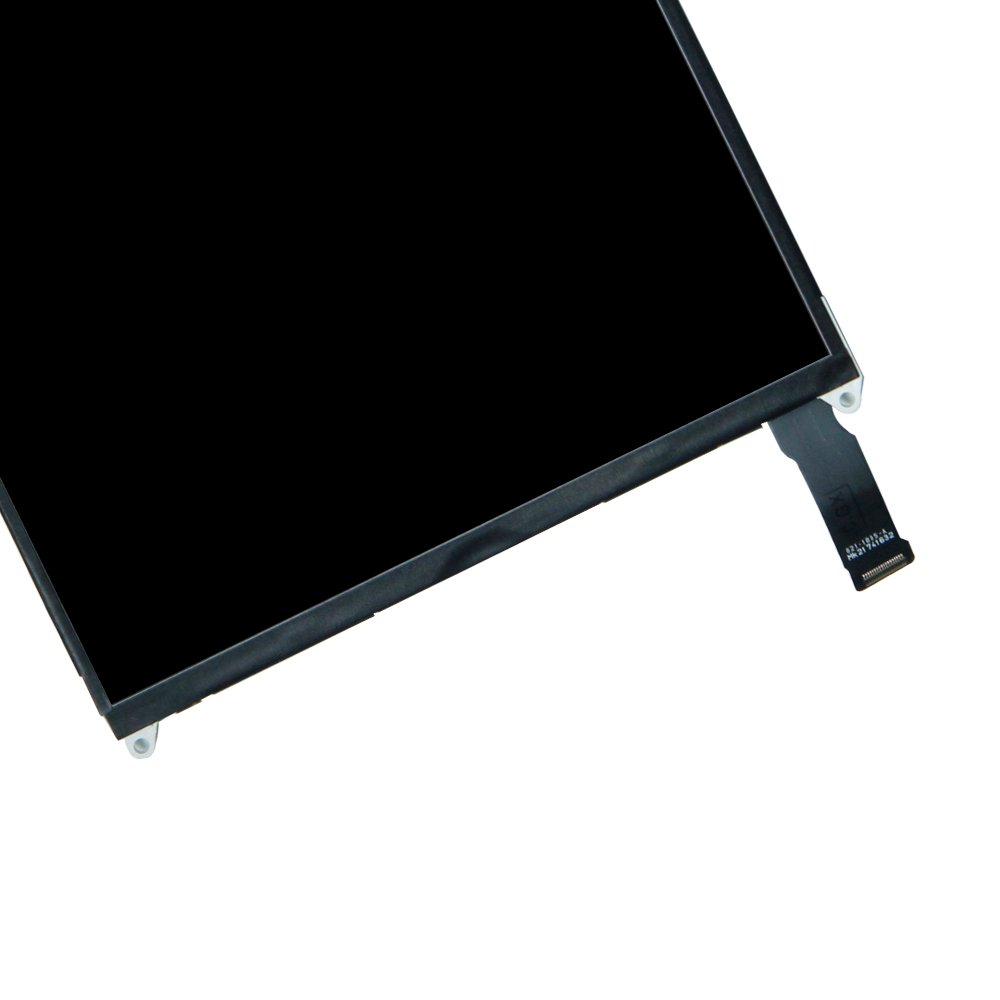 Купить с кэшбэком Tablet LCD Display For iPad Mini 2 3 Gen Retina A1489 A1490 A1599 LCD Display Screen Repair Parts