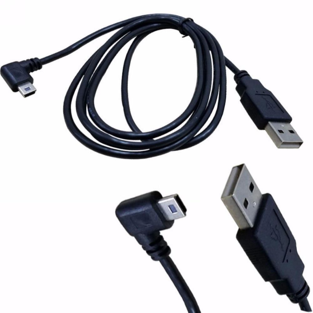 mini B 5pin B5 5p M to USB 2.0 A F converter adapter