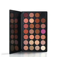 Naked 28 Color Eyeshadow Pallet Naked Eye Shadow Makeup