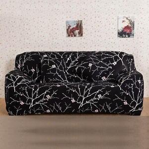0ffb6b27634 NIOBOMO Sofa Cover Elastic Sofa Towel