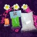 Бесплатная доставка 5 мм hama бисер 72 цветов 2,000 шт. набор мешок предохранитель/perler бисер diy образовательные игрушки ремесло