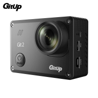 Original GitUp Git2 Standard Packing Wifi Sports Camera 2K 1080P 60fps Full HD For Sony IMX206