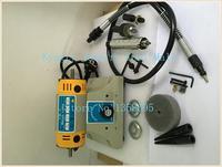 TM 2 Benchs Lathe Polisher Took Kit benchdrill multi use Jewelry Jade Polishing Machine