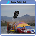 Fast Delivery 0.9mm PVC tarpaulin, 10x3m, inflatable water blob, Inflatable Blob jumping