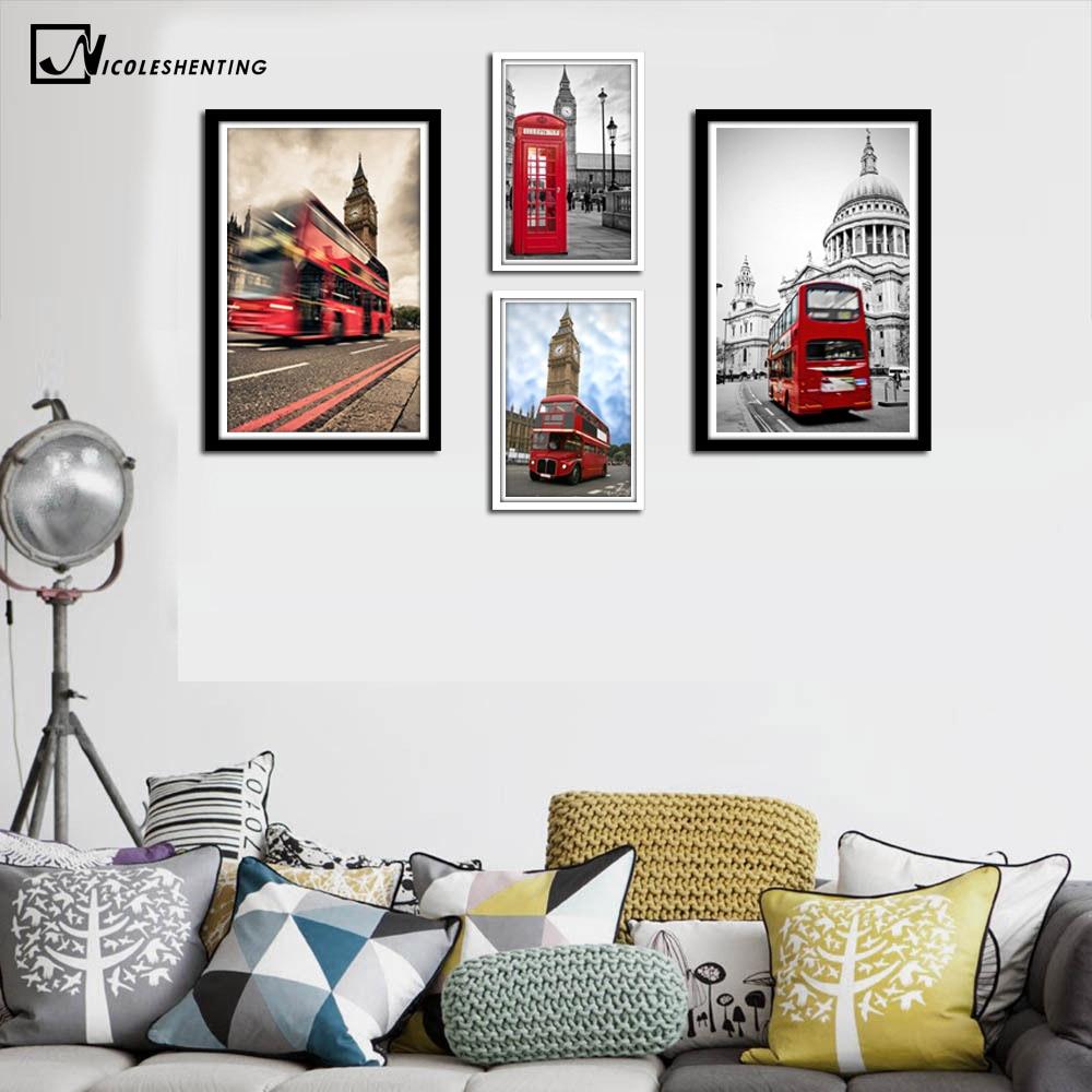 Achetez en gros londres bus image en ligne des for Bureau en gros printing