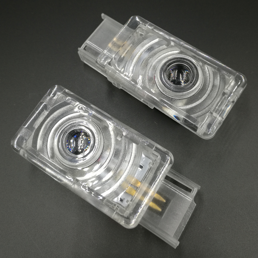 Laser-Projector-Lamp Welcome-Logo Buick Lacrosse Ghost-Shadow-Light LED for 2PCS Car-Door