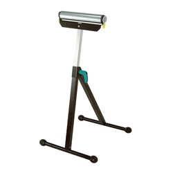 WOLFCRAFT 6119973-Easels support for with roll loose fitting without packing 450x470x640-1000mm