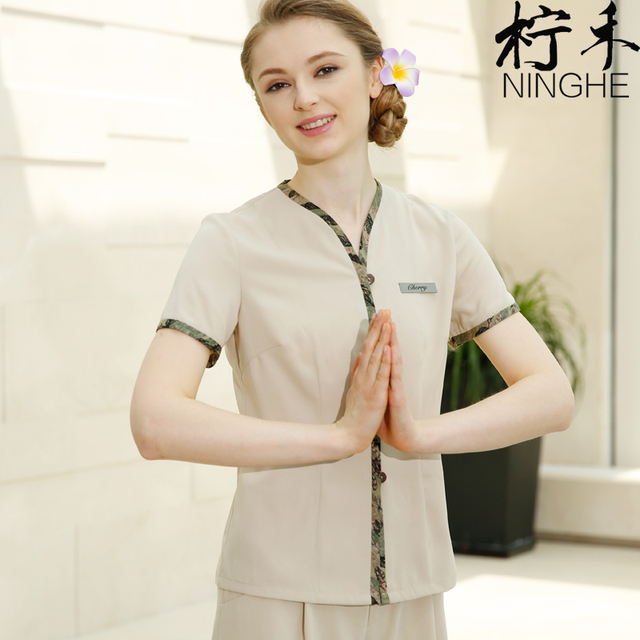 Thai massage kronprinsessegade thailisten vest for Spa vest uniform