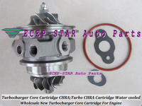Free Ship Turbo Cartridge CHRA TD04L 49377-04300 14412-AA360 Turbocharger For SUBARU Forester Impreza WRX-NB 58T EJ20 EJ205 2.0L