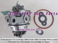 Livre o Navio TD04L Turbo Cartucho CHRA 49377-04300 Turbocharger Para SUBARU Forester Impreza 14412-AA360 WRX-NB 58 t EJ20 EJ205 2.0L