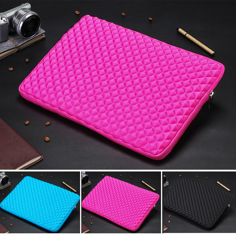 Laptop Bag Sleeve Pouch For Macbook Air Pro Retina 11 12 13 15 Xiaomi Air 13