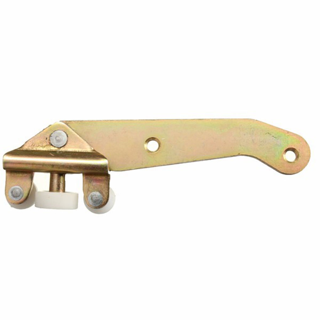 Replacement for T4 Transporter Left Sliding Door Lower Bottom Roller Runner Guide 701843405b Car Accessories