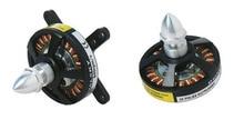 цена на DUALSKY XM4005TE-29 370KV Outrunner Brushless Disk Type Motor for Multi-rotor