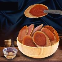 9 Years Old Sugar Free Red Ginseng Slices Natural Korean Red Panax Ginseng Slices Hong Shen