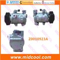 Высококачественный автоматический компрессор переменного тока DKS17DS для Z0010923A