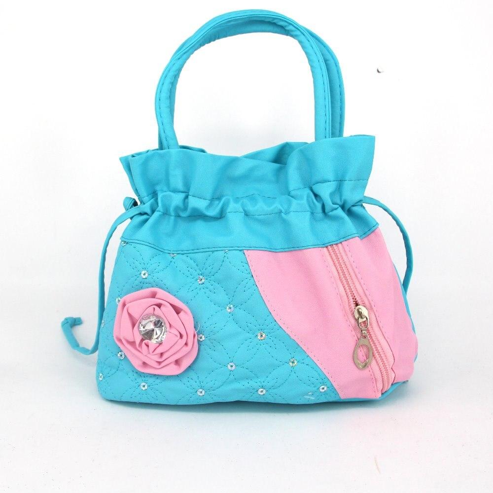 quente meninas crianças moda bolsas Exterior : Nenhum