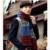 El otoño y el invierno de Corea jóvenes estudiantes de confección de bufandas de lana gruesa caliente largo párrafo salvaje joven macho caja de regalo