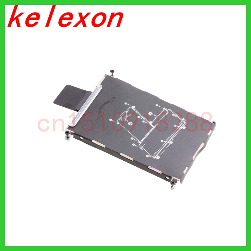 US $33 0 |NEW 10pcs for HP ProBook 640 645 650 655 G3 G4 HDD Hard Drive  Caddy Hardware kit w/Screw ( NO G1 G2 )-in Industrial Computer &  Accessories